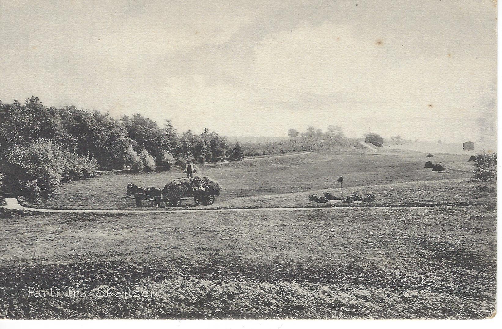 02-Skanseanlægget-1906