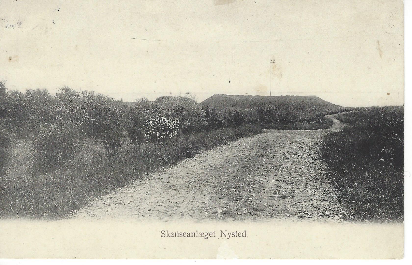 03-Skanseanlægget-1915